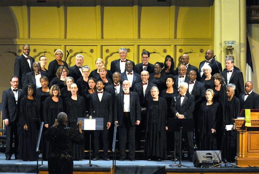 Bernie Williams singers